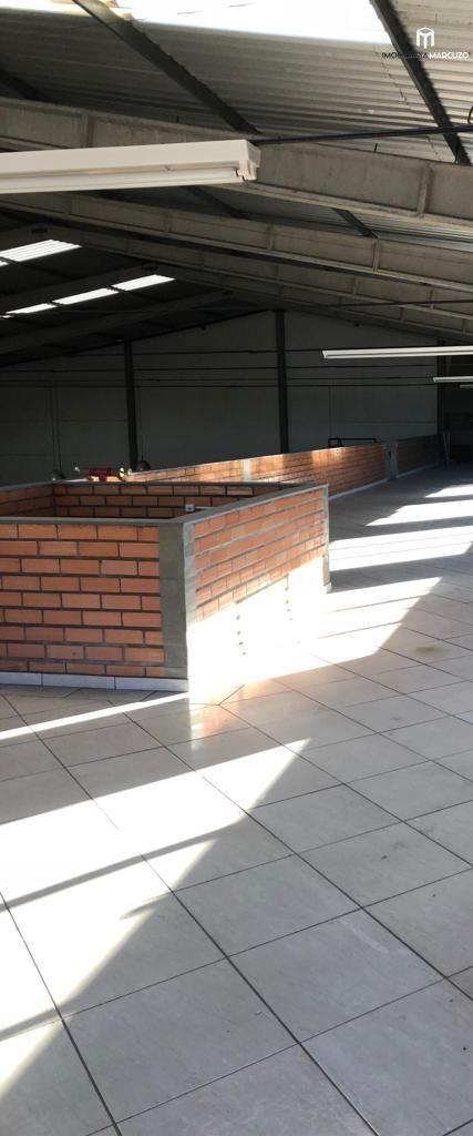 Pavilhão/galpão/depósito à venda, 1 m² por R$ 2.500.000,00