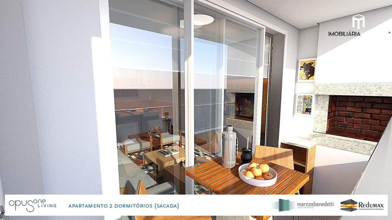 Apartamento com 2 Dormitórios à venda, 84 m² por R$ 458.901,00