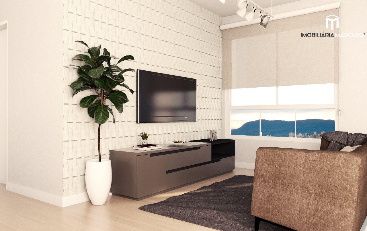 Apartamento com 2 Dormitórios à venda, 57 m² por R$ 195.000,00