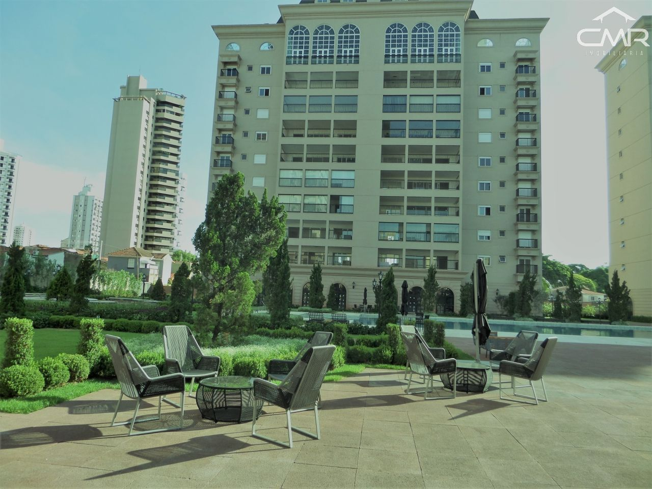 Apartamento à venda  no Centro - Piracicaba, SP. Imóveis