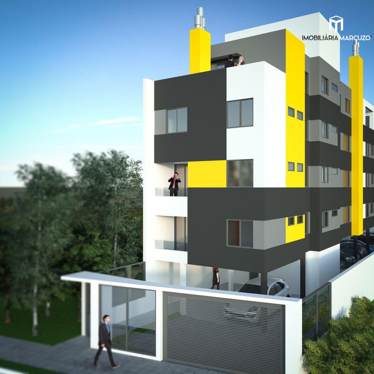 Apartamento com 1 Dormitórios à venda, 38 m² por R$ 170.000,00