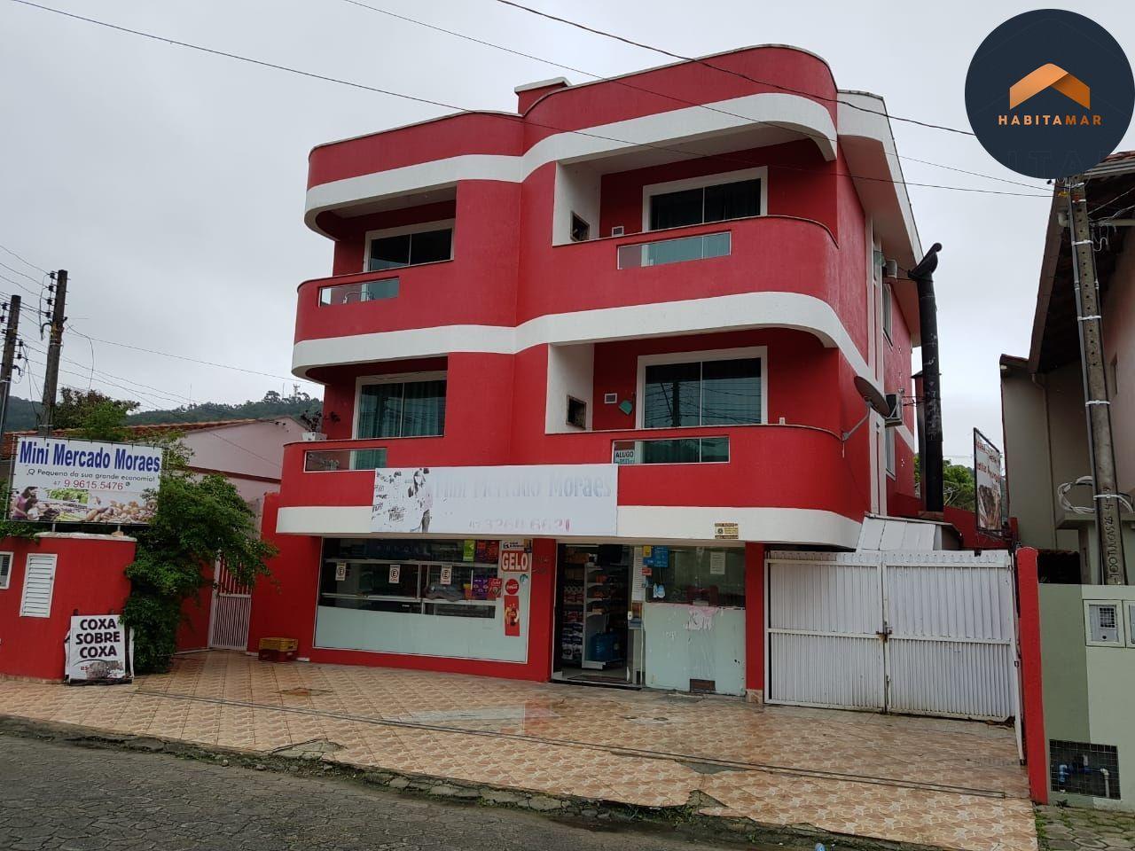 Imóvel comercial à venda  no Centro - Bombinhas, SC. Imóveis