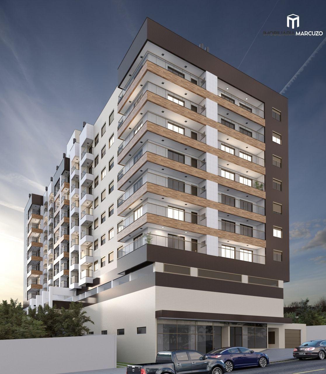 Apartamento com 1 Dormitórios à venda, 38 m² por R$ 168.000,00