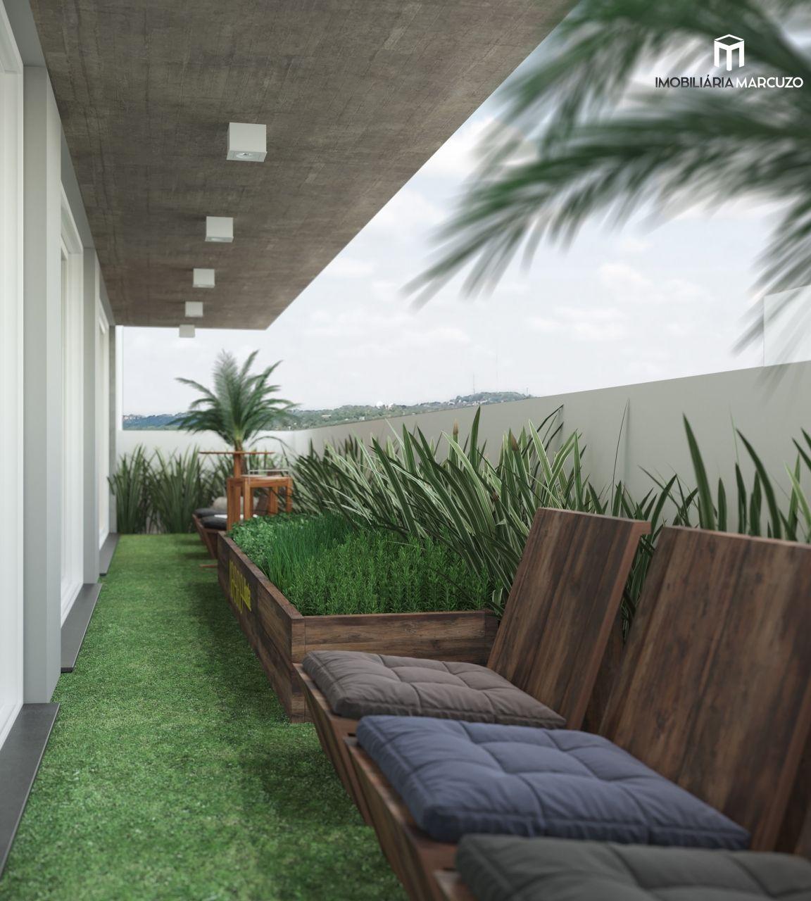 Apartamento com 2 Dormitórios à venda, 61 m² por R$ 373.473,00