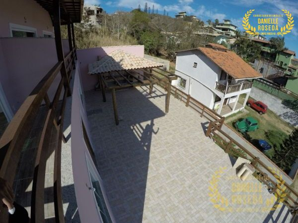 Sobrado com 3 Dormitórios à venda, 255 m² por R$ 850.000,00