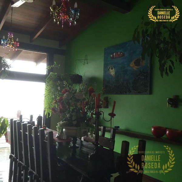 Casa em condomínio à venda  no Geriba - Armação dos Búzios, RJ. Imóveis