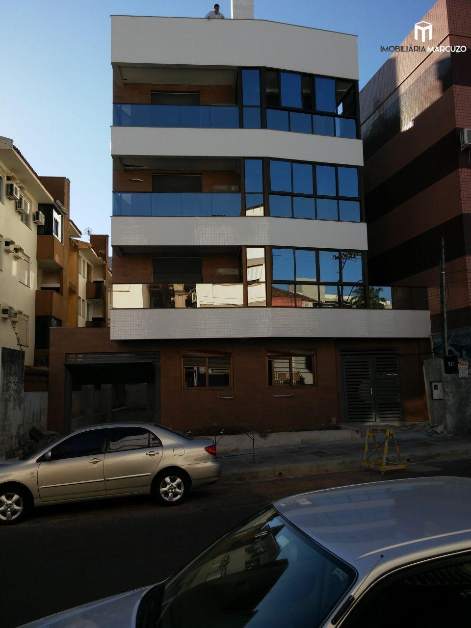 Apartamento com 2 Dormitórios à venda, 115 m² por R$ 480.000,00