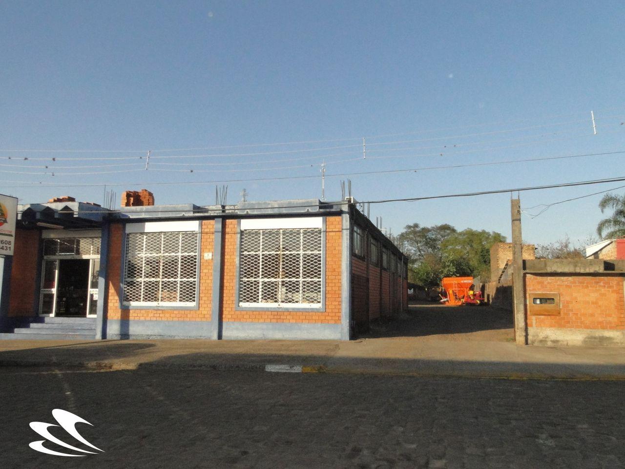 Imóvel comercial à venda  no Cidade Alta - Alegrete, RS. Imóveis