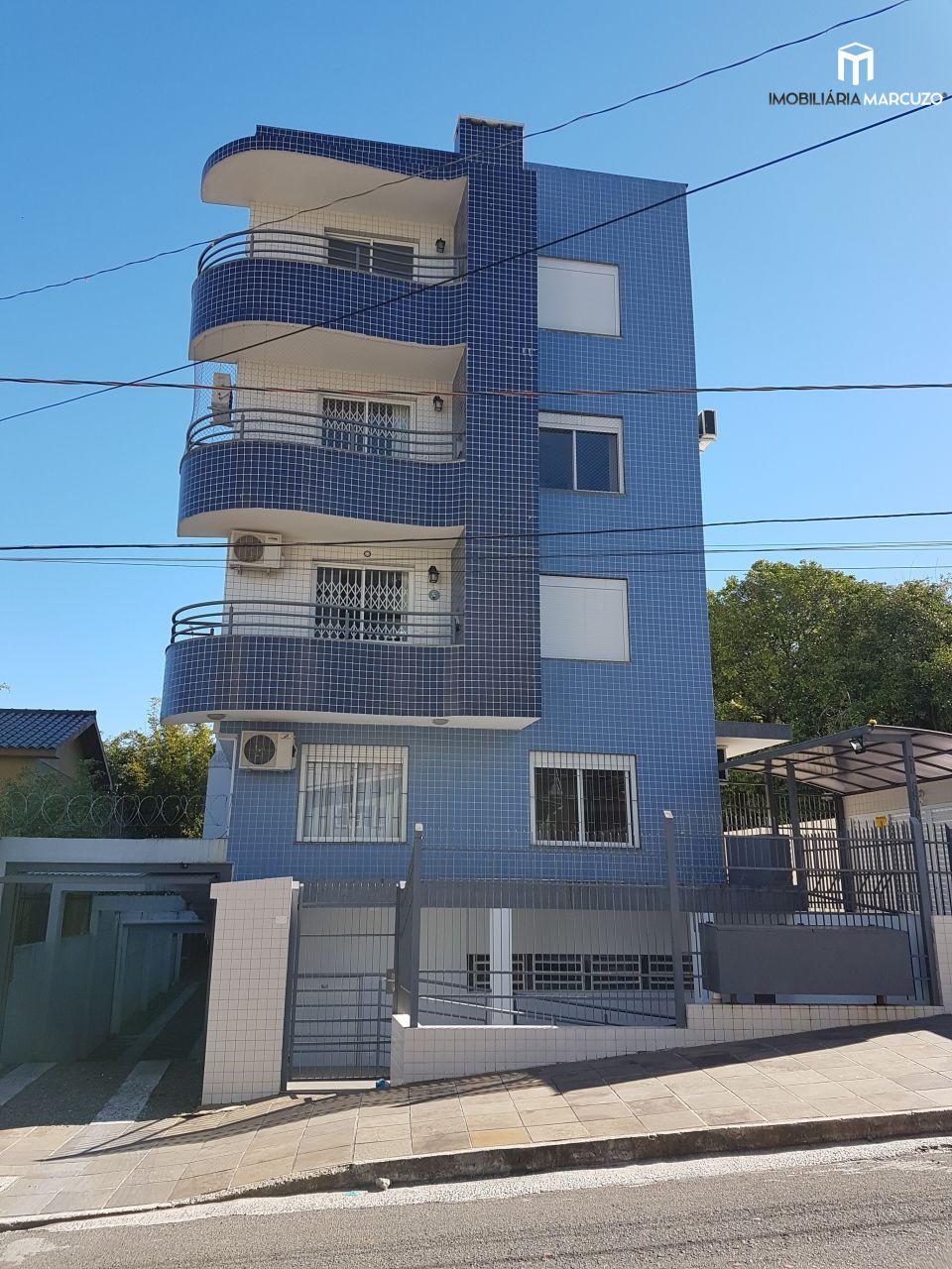 Apartamento com 1 Dormitórios à venda, 46 m² por R$ 162.000,00