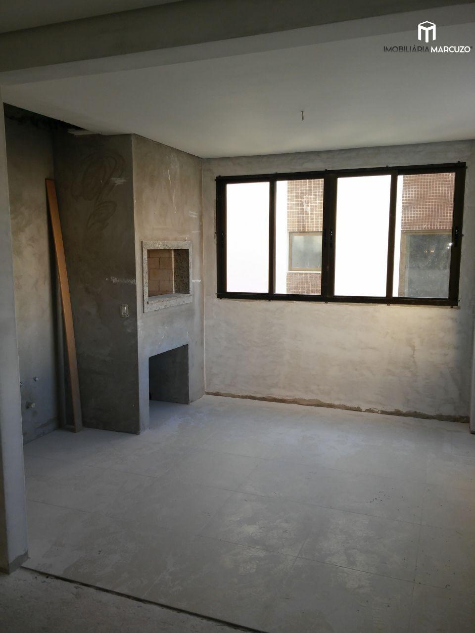 Apartamento com 2 Dormitórios à venda, 120 m² por R$ 450.000,00