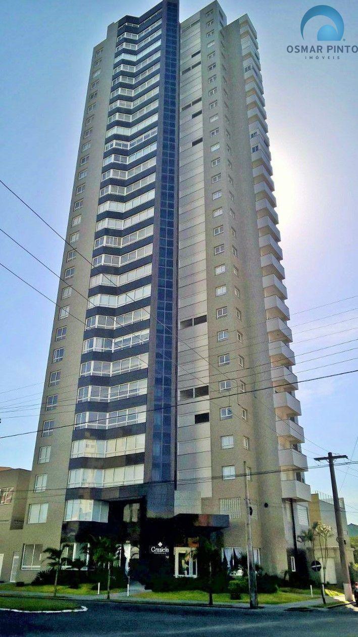 Apartamento com 4 dormitórios