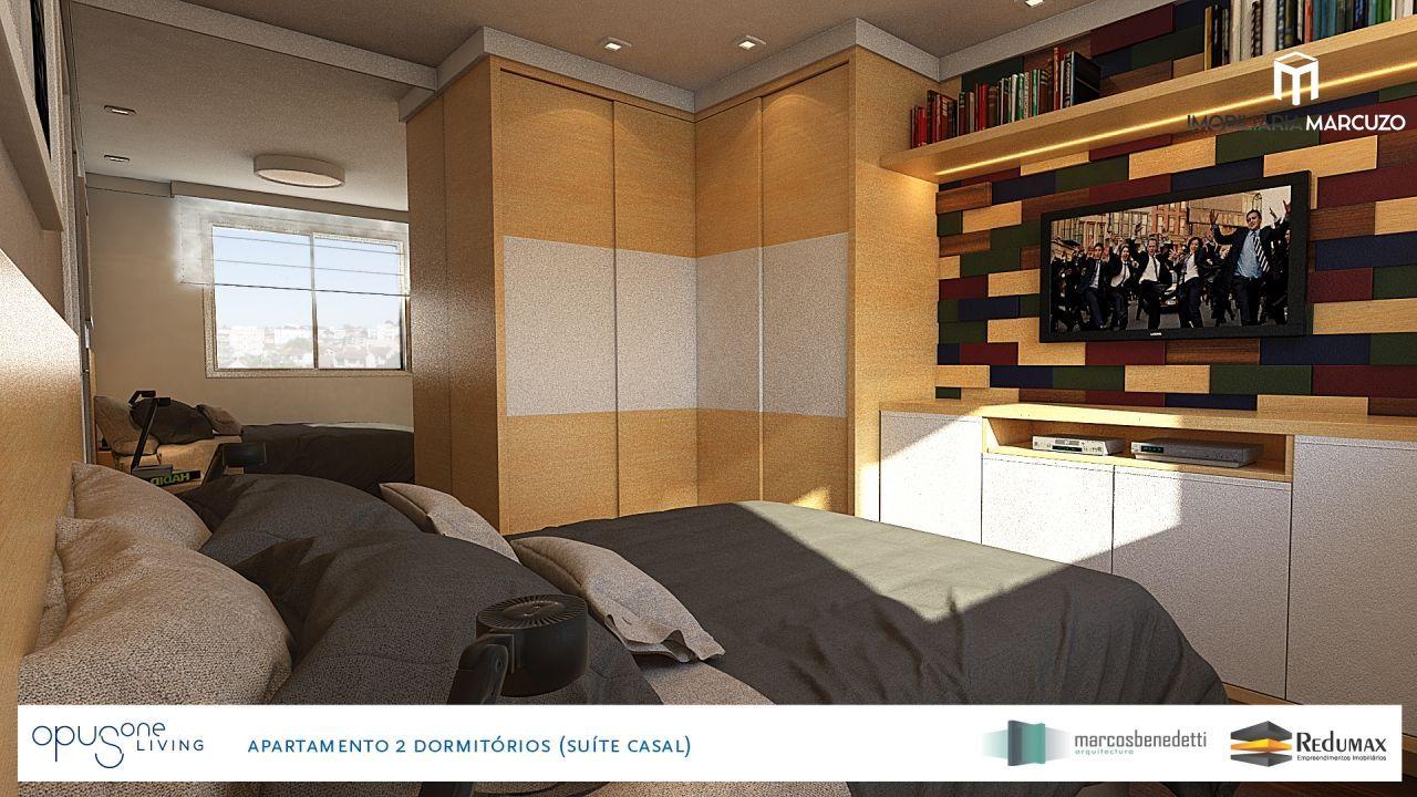 Apartamento com 3 Dormitórios à venda, 120 m² por R$ 730.967,00