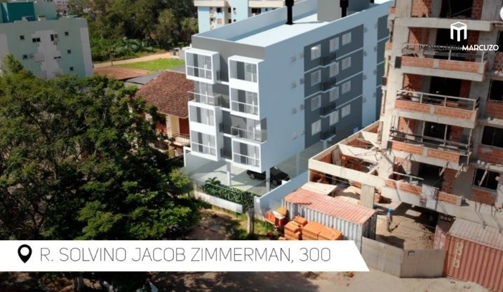 Apartamento com 2 Dormitórios à venda, 60 m² por R$ 300.021,00