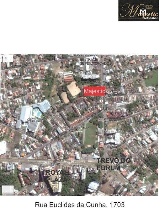 Cobertura com 3 Dormitórios à venda, 267 m² por R$ 1.220.000,00