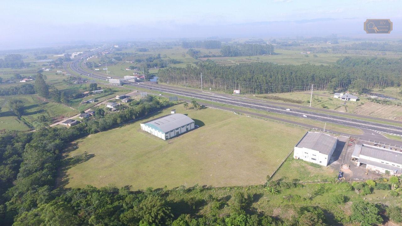 Pavilhão/galpão/depósito à venda  no Zona Rural - São João do Sul, SC. Imóveis