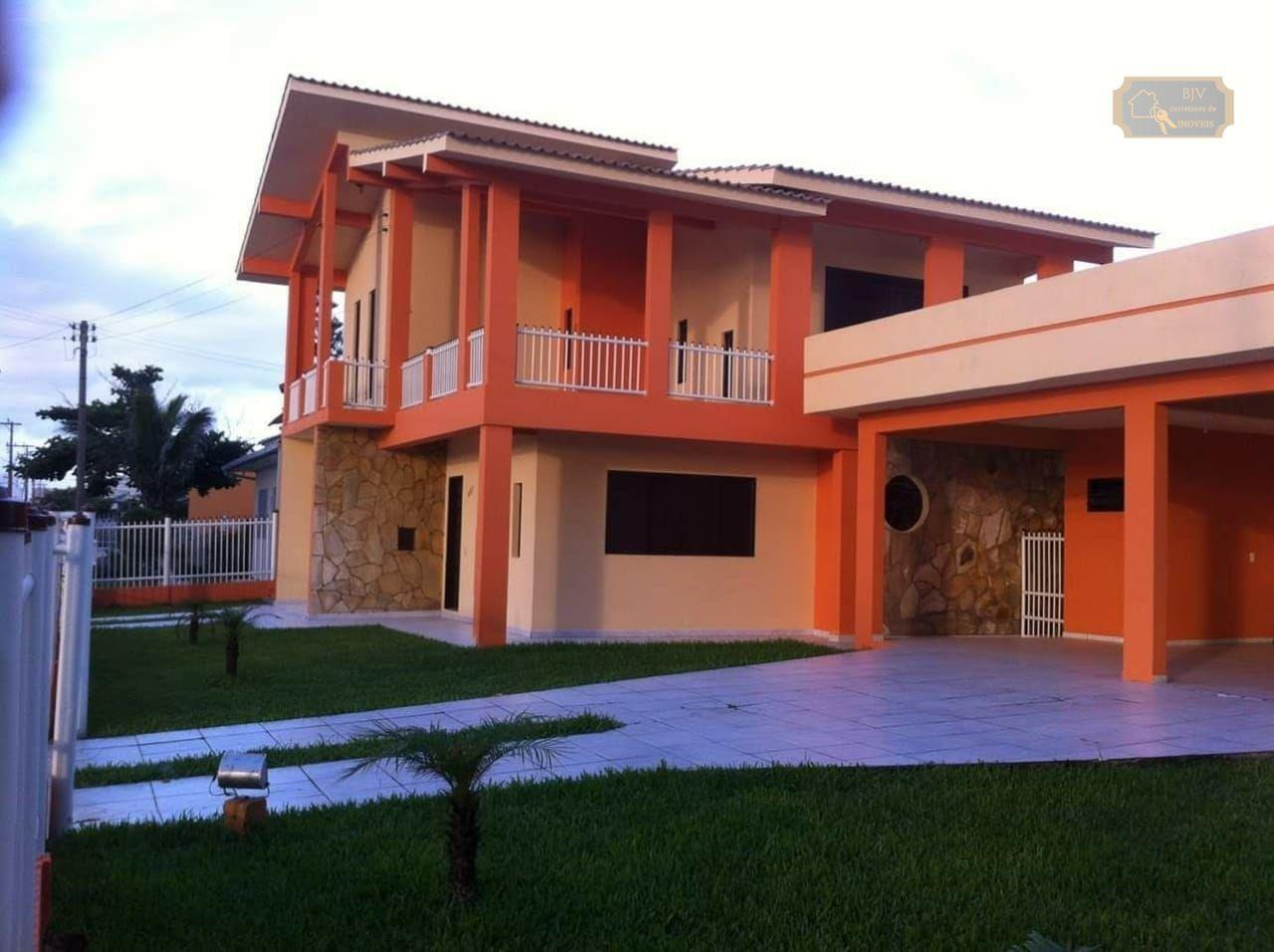 Casa à venda  no Socopas - Balneário Arroio do Silva, SC. Imóveis