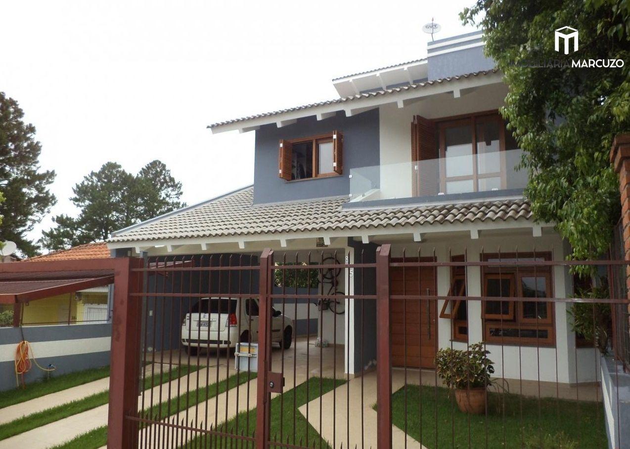 Casa com 4 Dormitórios à venda, 275 m² por R$ 850.000,00