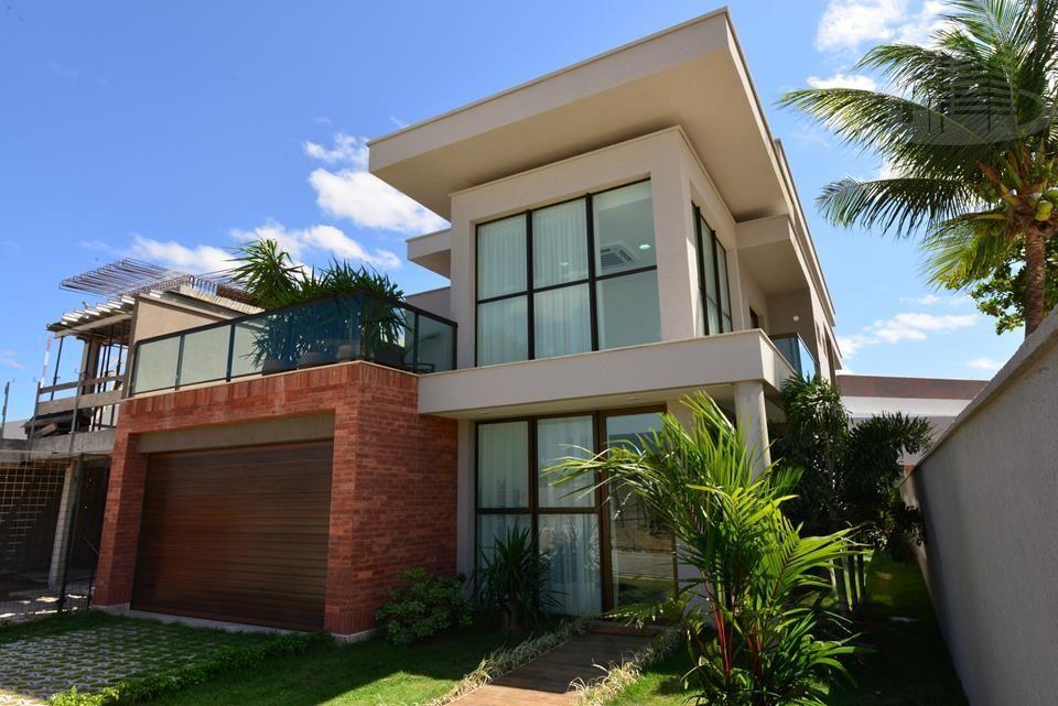 Casa em condomínio à venda  no Centro - Eusébio, CE. Imóveis