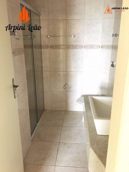 Apartamento com 3 Dormitórios à venda, 110 m² por R$ 400.000,00