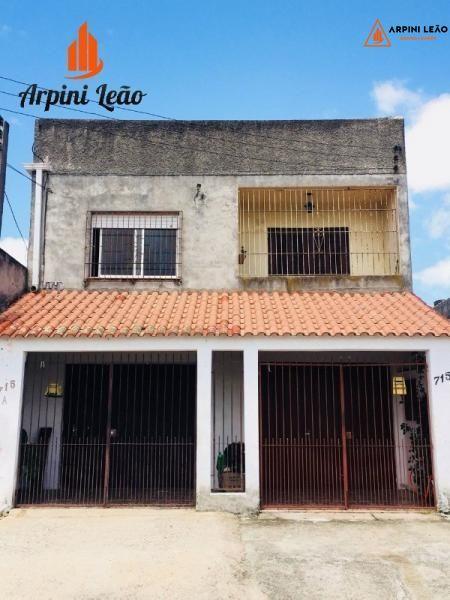 Casa com 6 Dormitórios à venda, 231 m² por R$ 320.000,00