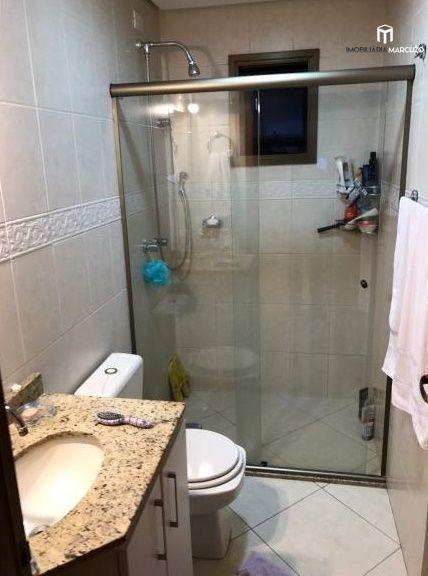 Apartamento com 4 Dormitórios à venda, 134 m² por R$ 750.000,00