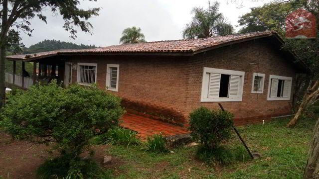 Fazenda/sítio/chácara/haras à venda  no Centro - Ibiúna, SP. Imóveis