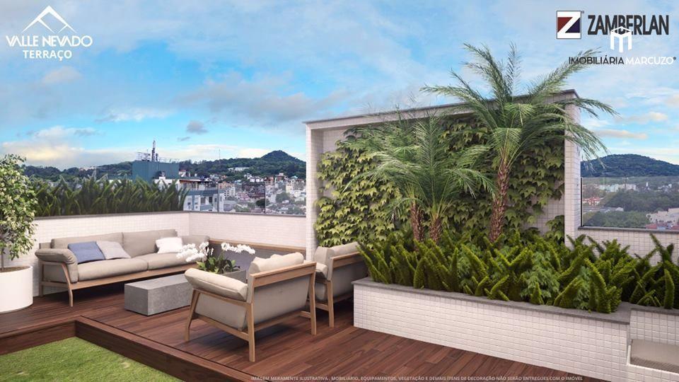 Apartamento com 3 Dormitórios à venda, 117 m² por R$ 646.000,00