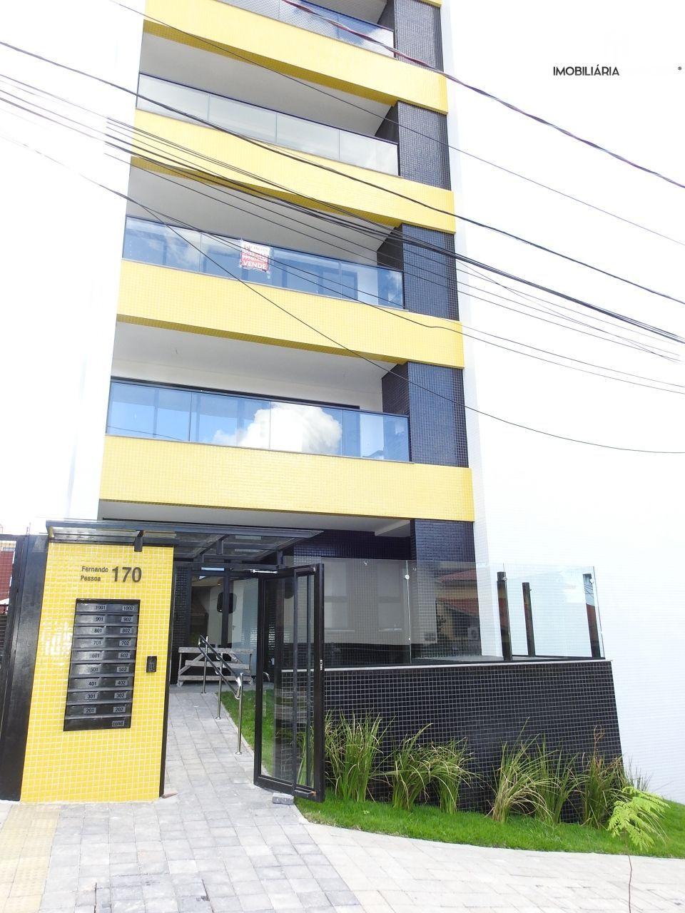 Apartamento com 3 Dormitórios à venda, 140 m² por R$ 830.000,00