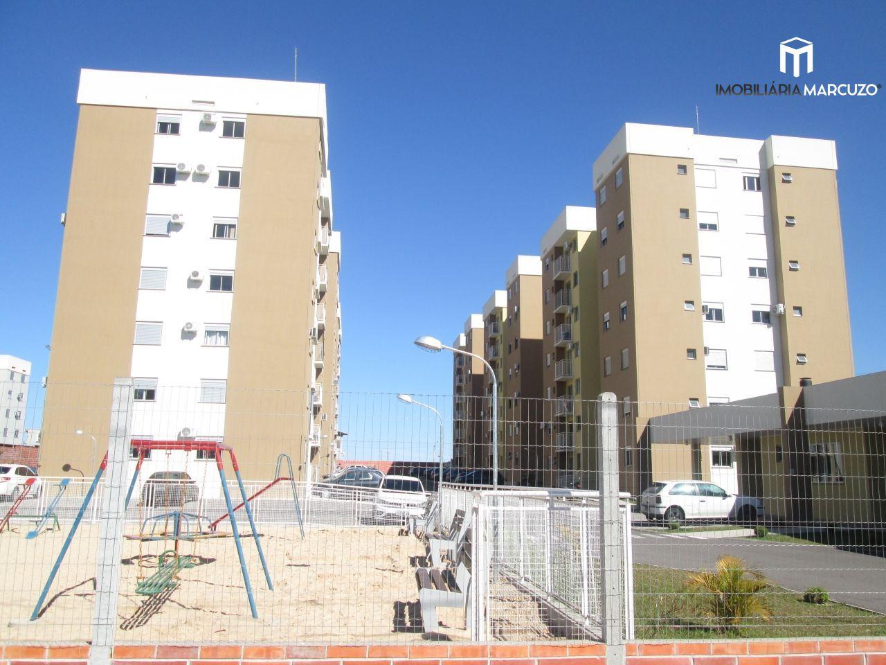 Apartamento com 2 Dormitórios à venda, 55 m² por R$ 200.000,00