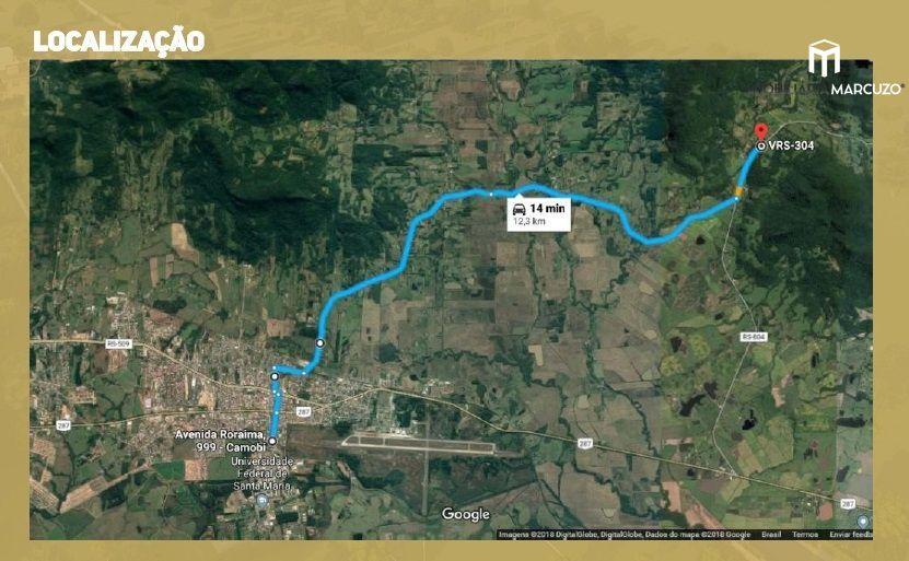 Terreno/Lote à venda, 406 m² por R$ 121.890,00