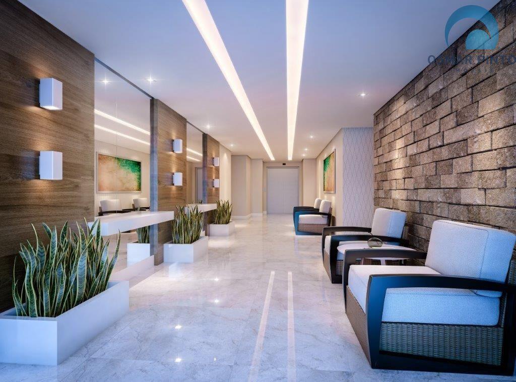 Apartamento com 3 dormitórios<small> em Torres, Prainha</small>