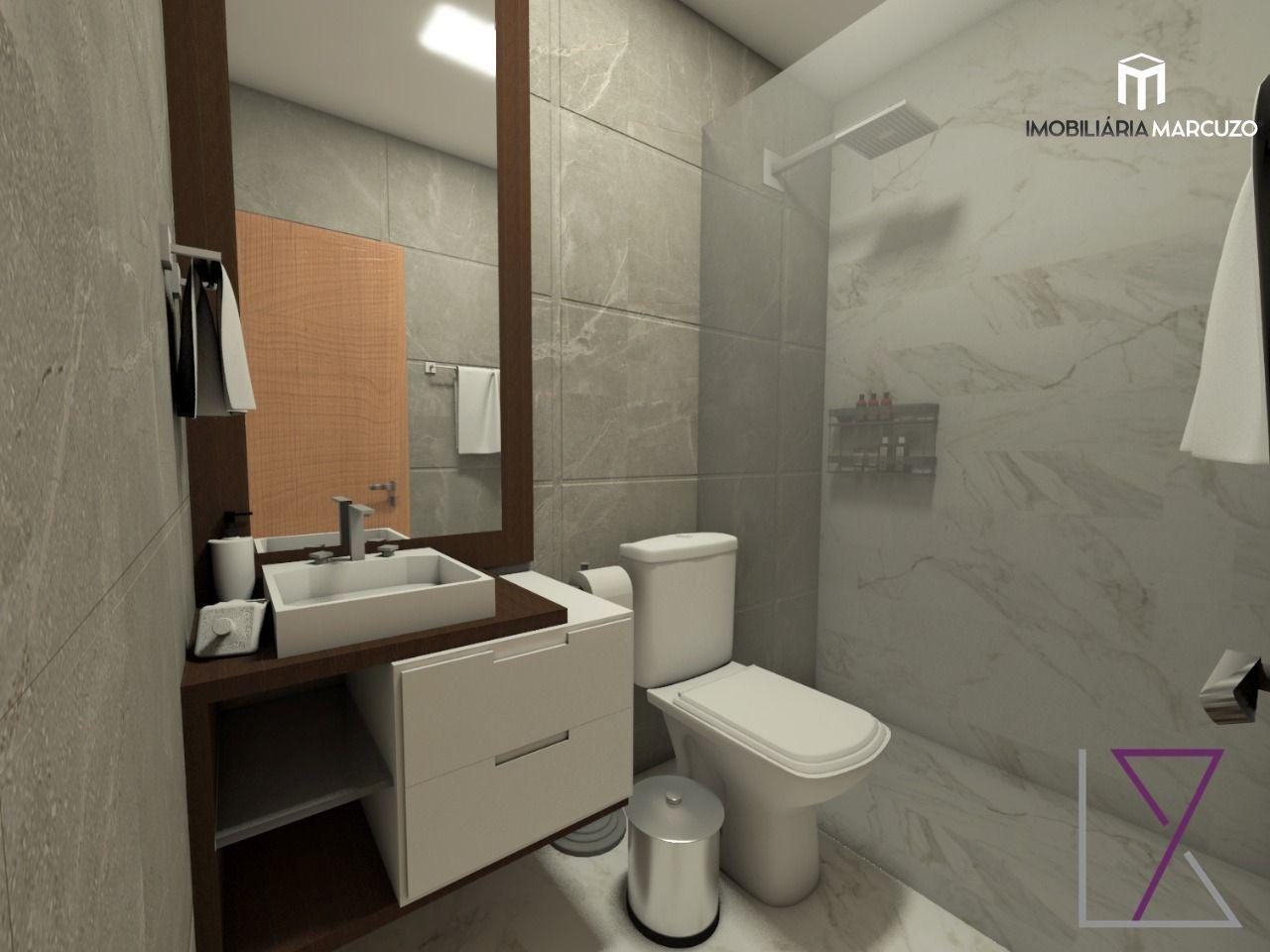 Casa com 2 Dormitórios à venda, 77 m² por R$ 210.000,00