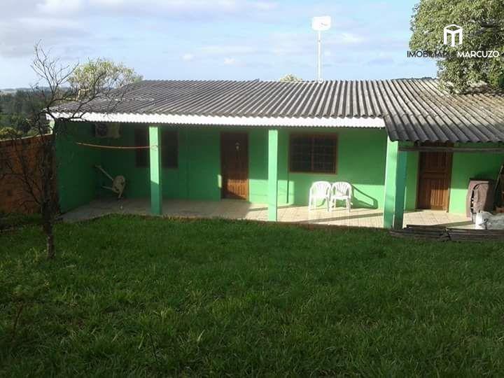 Terreno/Lote à venda, 540 m² por R$ 140.000,00