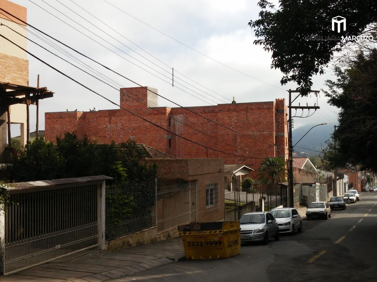 Apartamento à venda, 31 m² por R$ 111.000,00