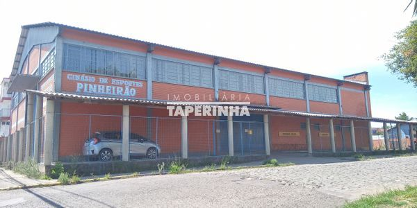 Pavilhão Comercial - Pinheiro Machado - Santa Maria