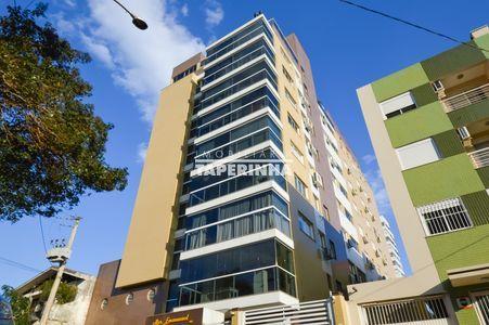 Apartamento Residencial - Bonfim - Santa Maria