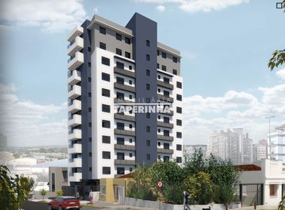 Apartamento Residencial - Nonoai - Santa Maria