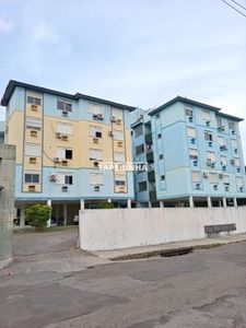 Apartamento Residencial - Duque de Caxias - Santa Maria