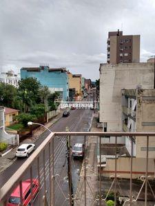 Cobertura Residencial - Nossa Senhora de Fátima - Santa Maria