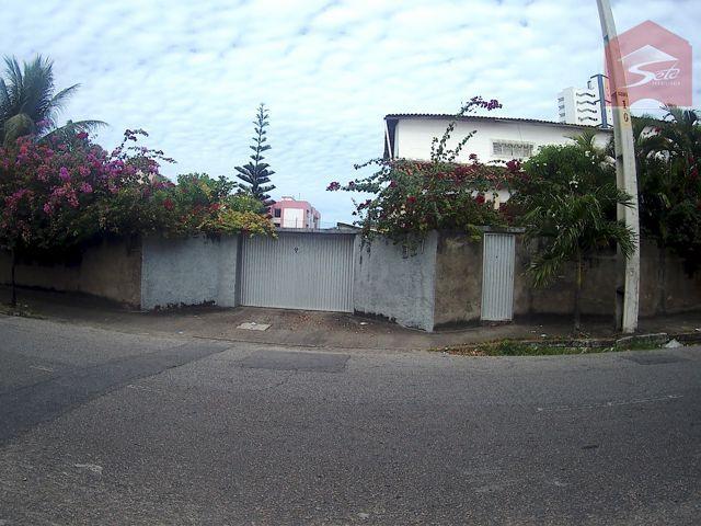 Ponto comercial à venda  no Fátima - Fortaleza, CE. Imóveis