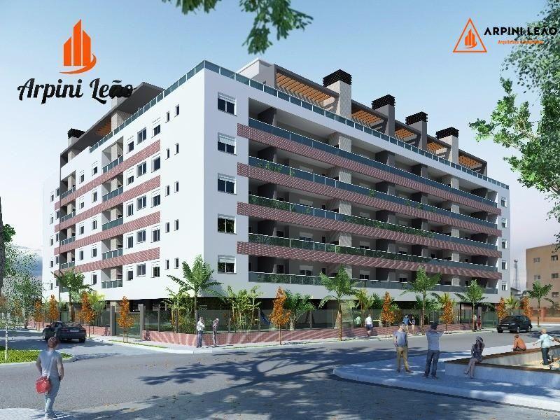 Apartamento à venda  no Cassino - Rio Grande, RS. Imóveis