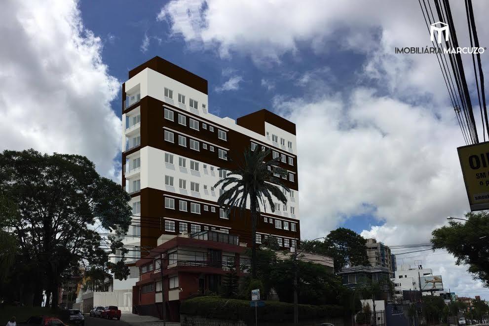 Apartamento com 2 Dormitórios à venda, 84 m² por R$ 340.000,00