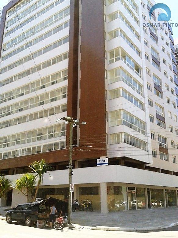 Apartamento 2 dormitórios em Torres, no bairro Praia Grande
