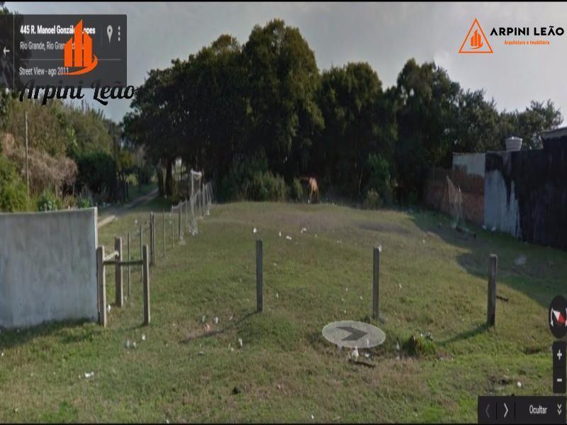 Terreno/Lote à venda, 420 m² por R$ 100.000,00