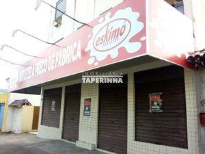 Ponto Comercial Comercial - Nossa Senhora de Fátima - Santa Maria