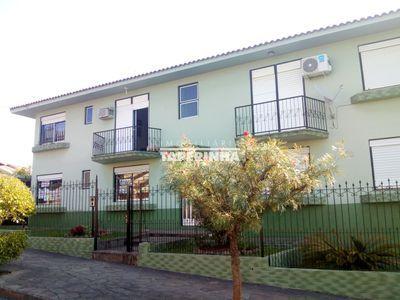 Apartamento Residencial - São José - Santa Maria