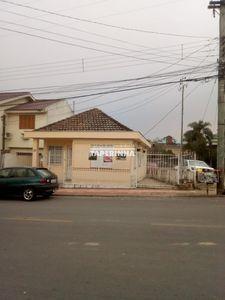 Casa Residencial - Duque de Caxias - Santa Maria