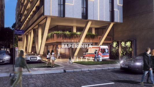 Conjunto Comercial Comercial - Centro - Santa Maria