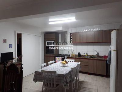 Casa Residencial - Nossa Senhora de Fátima - Santa Maria