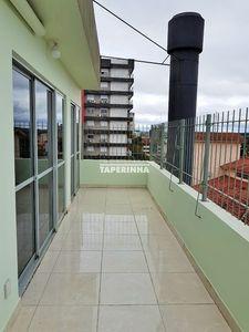 Cobertura Residencial - Centro - Santa Maria